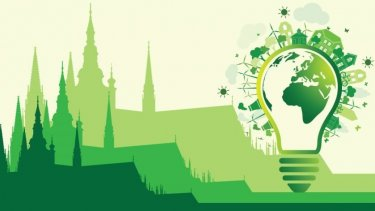 Prague Climate Talks